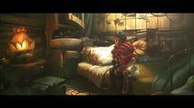 Silence – trailer