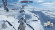 Star Wars BattleFront - Alfa gameplay LEAK