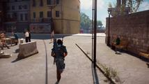 Just Cause 3 - Official E3 Playthrough