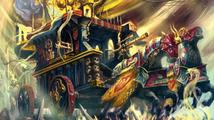 Total War: Warhammer - Introducing... The Luminark of Hysh [ESRB]