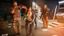 Official Call of Duty: Advanced Warfare - Exo Zombies Descent Trailer
