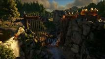 Ark Survival Evolved - Gameplay Trailer (Xbox One)