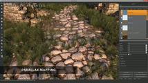 Mount & Blade II: Bannerlord gamescom engine video