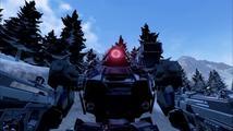Heavy Gear Assault – early alpha gameplay