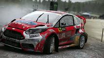 DiRT Rally - World RX Multiplayer Update
