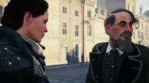 Assassin's Creed Syndicate - Darwin and Dickens Trailer