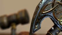 Total War: Warhamme - Dwarfen Axe and Hammer Units