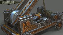 Total War: Warhammer - Introducing... Dwarfen Artillery