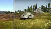 War Thunder - Dagor Engine 4.0 & NVIDIA Gameworks