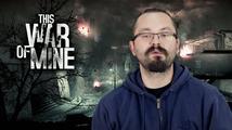"""This War of Mine - Update 1.4 """"New Beginning"""""""