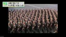 Jak vypadala největší vojenská přehlídka KLDR?