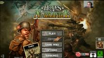 Heroes of Normandie - Launch Stream