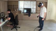 Valiant - Tech demo pro HTC Vive
