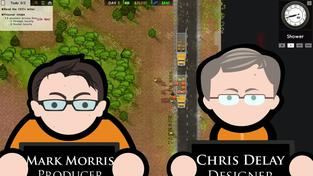 Prison Architect Alpha 36 - the FINAL ALPHA