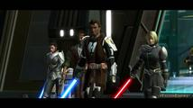 "Star Wars: The Old Republic – Knights of the Fallen Empire – ""Alliance"" Gameplay Trailer"