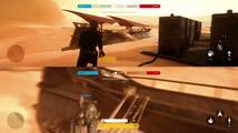 Star Wars Battlefront - Developer Diary #4