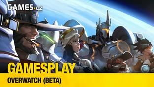GamesPlay: Overwatch (beta)