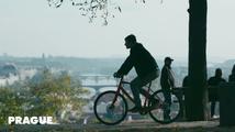 Kde ukradnou kolo nejrychleji? V Praze, Římě, nebo v Amsterdamu?