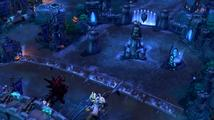 Heroes of the Storm - Towers of Doom Overview