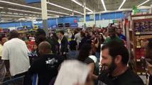 Americké nákupní šílenství na Černý pátek