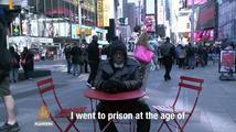 Muž vyšel po 44 letech z vězení a je v šoku z moderního světa