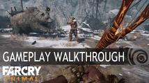 Far Cry Primal – Gameplay Walkthrough