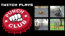 Punch Club - Introducing Twitch Plays Punch Club