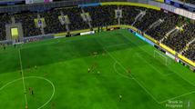 Football Manager 2016 - Match Engine