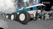 Space Engineers - Developer's diary: What makes Planets unique