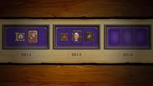 Hearthstone: A New Way to Play - Standard Format Progression