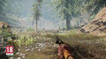 Far Cry Primal - tip na přežití: jak na šavlozubého tygra