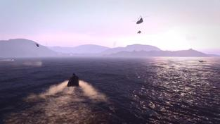 Arma 3 – Eden Update Trailer