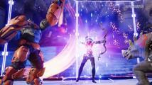 Paragon - noví hrdinové v akci