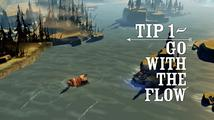 The Flame in the Flood – Rafting Tips