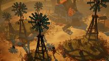 The Flame in the Flood – Launch Trailer