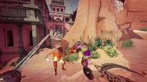 Mirage: Arcane Warfare – teaser