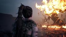 Hellblade: The Senua's Sacrifice - Trailer