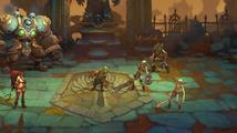 Battle Chasers: Nightwar - Trailer 2