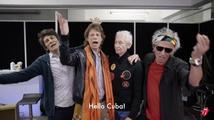 Rolling Stones slibují Kubáncům velkolepý historický koncert