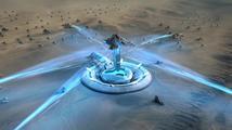 Ashes of the Singularity - startovní trailer