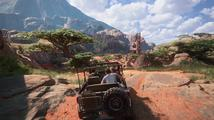 UNCHARTED 4: A Thief's End - Madagascar Preview