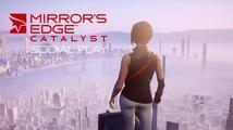 Mirror's Edge Catalyst - Social Play