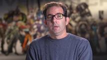 Overwatch - Developer Update - The Road to Launch