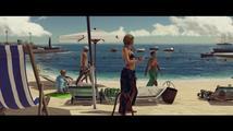 HITMAN - Episode Two: Sapienza Launch Trailer