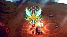 Duelyst - Gameplay Trailer 1.5