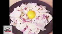 Francouzský recept na těstoviny alla carbonara rozzuřil Italy