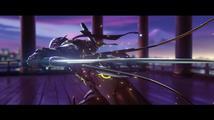 """Overwatch - animovaný filmeček """"Draci"""""""