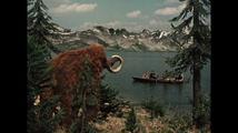 Cesta do pravěku - mamut