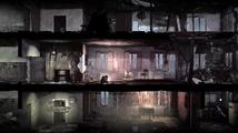 This War of Mine: The Little Ones - PC trailer