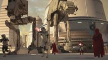 Star Wars Battlefront - Bespin Launch Trailer